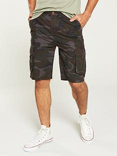 2b6417666f Cargo Shorts | Shorts | Men | www.littlewoodsireland.ie