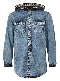 river-island-boys-hooded-denim-shirt-blue