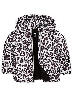 mini-v-by-very-girls-leopard-print-padded-hooded-coat-multi