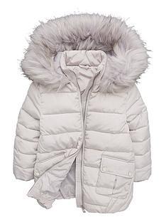 v-by-very-girls-grey-longline-padded-faux-fur-hooded-coat-grey