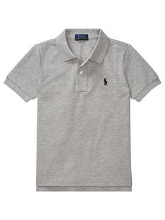 ralph-lauren-boys-classic-short-sleeve-polo-shirt-grey
