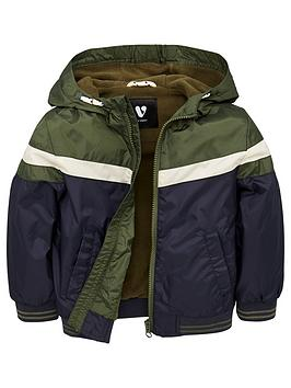v-by-very-boys-fleece-lined-colourblock-wind-breaker-jacket-khakinavy