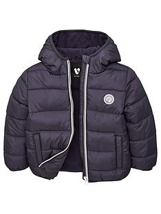 v-by-very-boys-fleece-lined-hooded-padded-jacket-navy