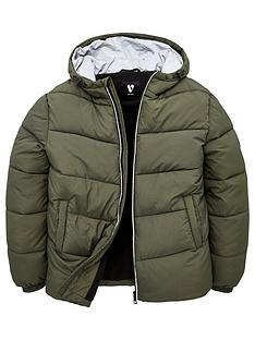 v-by-very-boys-reflective-hooded-padded-coat-khaki