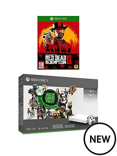 xbox-one-x-console-3m-gp-and-3m-live-white-se-amp-red-dead-redemption-2