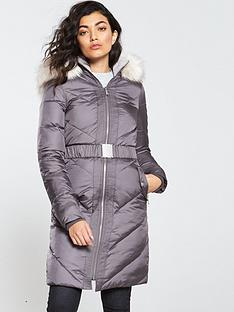 v-by-very-belted-padded-coat-with-faux-fur-trim-charcoal