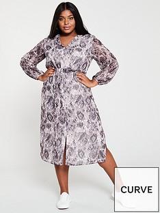 80ec7a965720 Plus Size Dresses | Plus Size Women's Clothing | Littlewoods Ireland