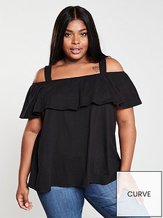 73a216d4 Bardot Tops | Plus Size | Tops & t-shirts | Women | www ...