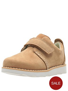 clarks-toddler-crown-park-leather-shoes-tan