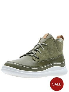 clarks-cloud-air-leather-boots-khaki