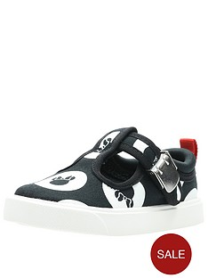 clarks-minnie-mouse-toddler-polka-canvas-plimsoll