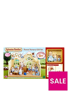 sylvanian-families-sylvanian-families-forest-nursery-gift-set