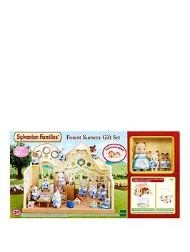 sylvanian-families-sylvanian-families-forest-nursery-gift-set