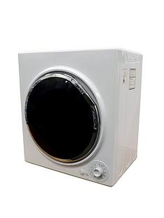 streetwize-accessories-low-wattage-4kg-condenser-tumble-dryer