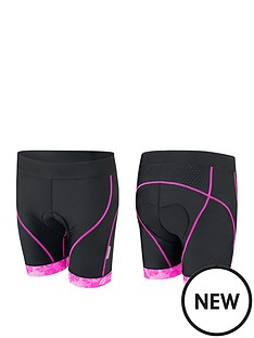 force-f-rose-womens-cycling-shorts-with-pad-blackpink