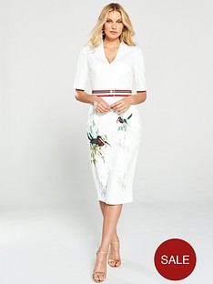 ted-baker-molilo-tutti-frutti-bodycon-dress-white