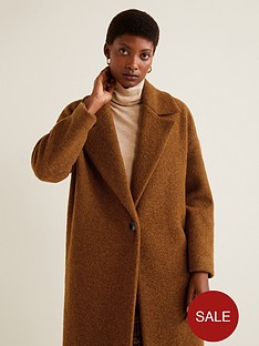 mango-wool-mix-coat-dark-brown