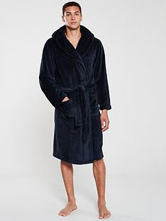 v-by-very-hooded-super-soft-robe-navy