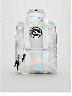 hype-boxy-holographic-backpack