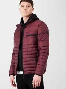 v-by-very-padded-funnel-neck-jacket-burgundy