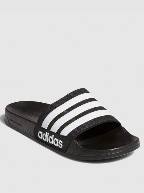 adidas-adilette-shower-slides-blackwhitenbsp