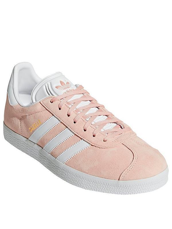 adidas gazelle trainers size 6