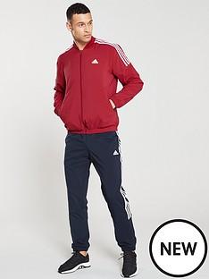 adidas-athletics-woven-tracksuit-maroon