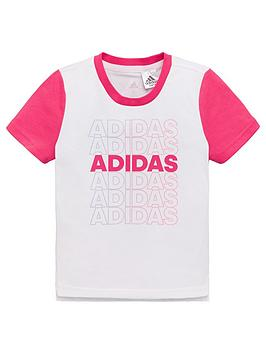 adidas-girls-glitter-detail-t-shirt-whitepink