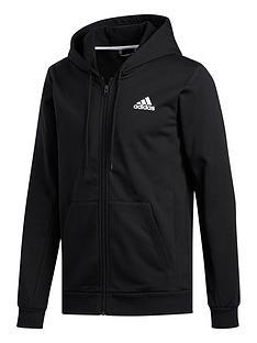 adidas-plus-size-full-zip-hoodie