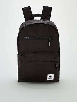 adidas-originals-classic-backpack-black