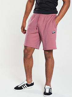 adidas-originals-ryv-shorts-maroon