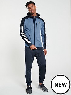 adidas-game-time-hooded-tracksuit-ink