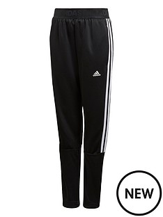 adidas-youth-3-stripenbsptiro-pants-blackwhite