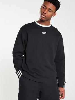 adidas-originals-ryv-crew-neck-sweat-black