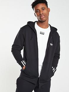 adidas-originals-ryv-full-zip-hoodienbsp--black
