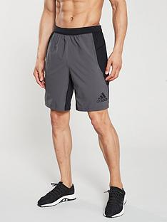 adidas-woven-training-shorts-black
