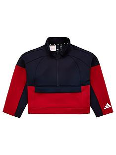 adidas-youth-id-colour-block-track-top-navyredwhite