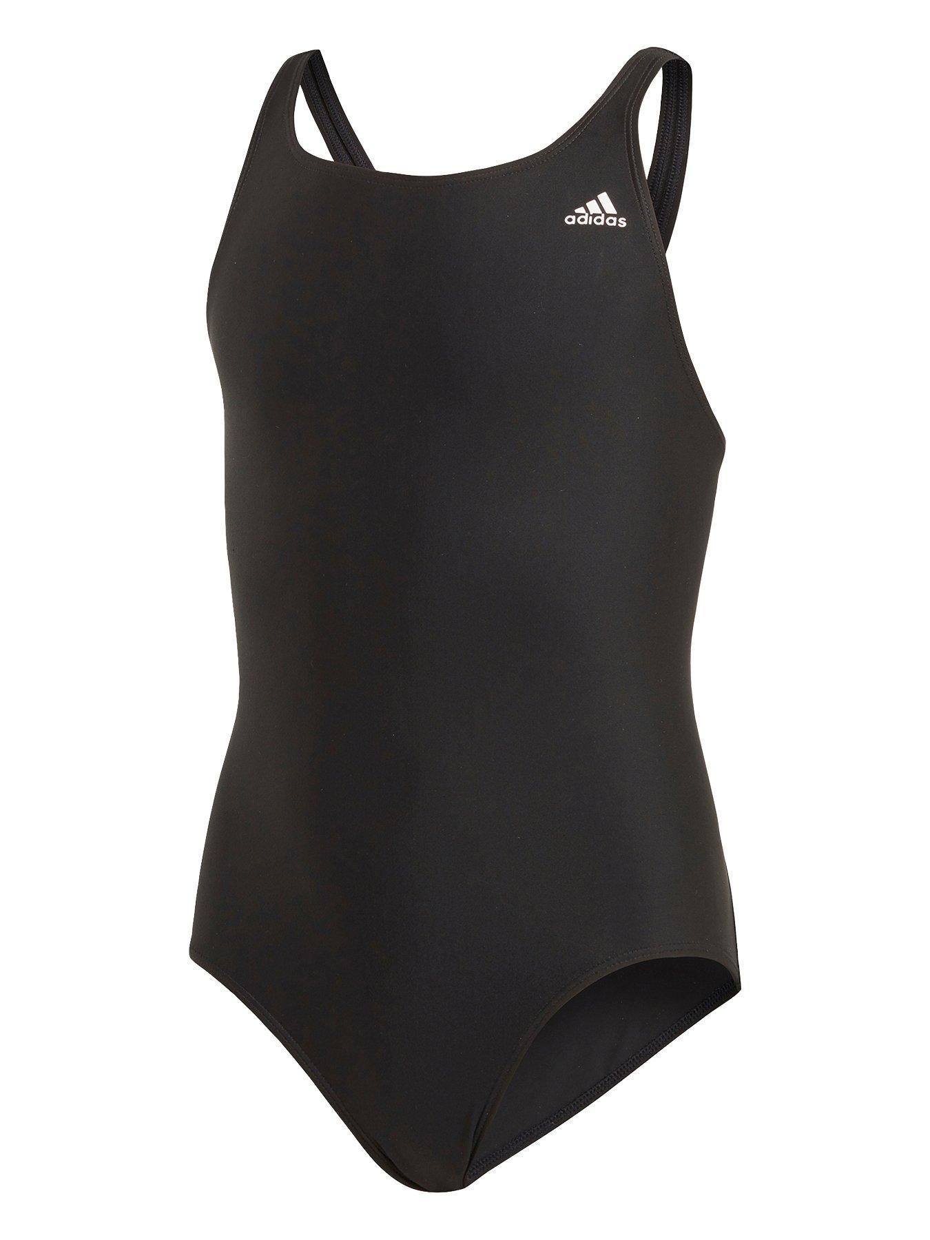 adidas swimming costume age 11