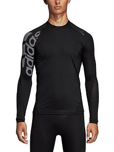 adidas-arm-logo-long-sleeve-t-shirt