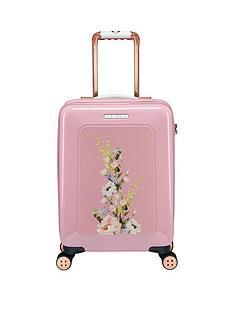 ted-baker-take-flight-small-4-wheel-suitcase-elegant-pink