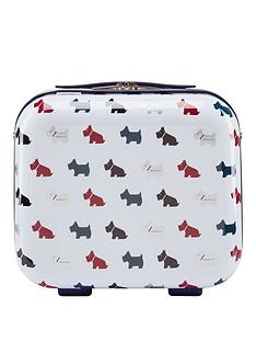 radley-multi-dog-vanity-case-white