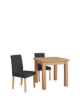 square-to-rectangle-80--160-cm-extending-table-2-lucca-chairs
