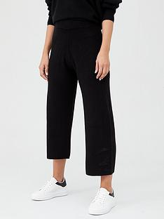 v-by-very-co-ord-rib-knitted-culottenbsp--black