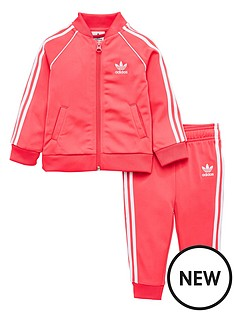 1cdeae72 Adidas Baby Clothes | Girls & Boys | Littlewoods Ireland Online