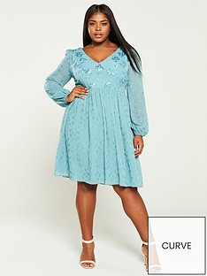 197a3062 Plus Size Dresses | All Styles | Littlewoods Ireland Online