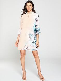 little-mistress-floral-printed-shift-dress-multinbsp