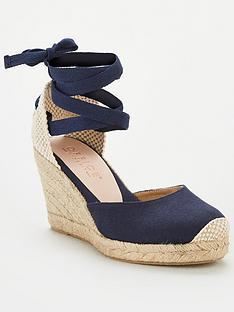 7610e6f866 Blue High Heel Shoes   Women's Footwear   Littlewoods Ireland