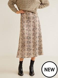 mango-midi-skirt--nbspsnake-printnbsp