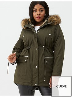 v-by-very-curve-animal-faux-fur-trim-parka