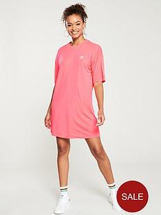 adidas-originals-trefoil-dress-neon-pinknbsp